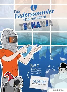 Die Federsammler - Band 6/ Teil 2