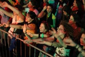 Konzert Schüler Lehrer Künstler Radio