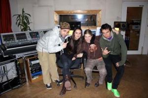 Schiller-Rap Konzert Workshop Goethe-Institut Lehrer Schüler Gedichte Gewinner