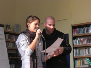 PoETRy BaTTLe I Klangbildverlag