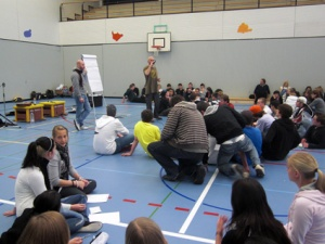 Workshop ON AiR Klangbildverlag