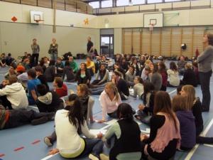 Workshop ON AiR Klangbildverlag