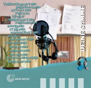 DEiNE STiMME weltweit CD 2009