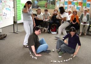 Klangbildverlag Musik Schule Lehrer Workshop Lehrer